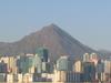 Kowloon Peak And Kwun Tong