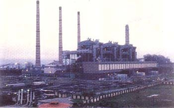 Korba Super Thermal Power Plant