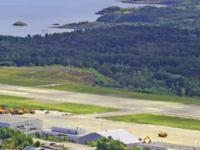 Kristiansund Airport
