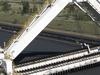 Krupp Twin Boom Portal Reclaimer Rtca Kestrel Mine