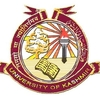 University Of Kashmir Logo