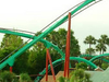View Of Kumba From The Skyride