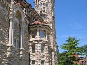 Universidad de Kansas Museo de Historia Natural