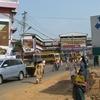 Kunnamkulam Bus Stand