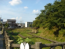 Kurono Castle
