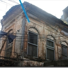 Laaxmi Narayan Mandir Exterior