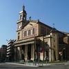 La Bonanova Church