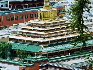 5 Days Labrang Essence Tour