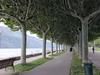 Lac Du Bourget Promenade