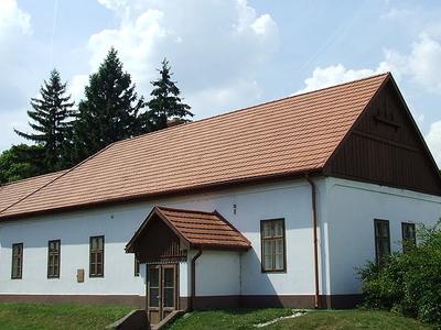 Lace Museum, Kiskunhalas