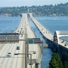 Lacey V. Murrow Memorial Bridge Right