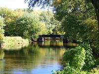 La Crosse río