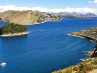 Puno Local Guided Tour
