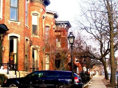 Lafayette Old Street