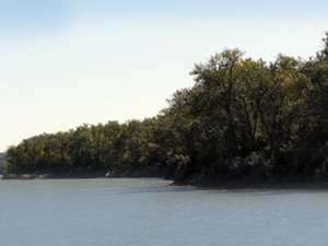 LaFramboise Ilha Espaço Natureza