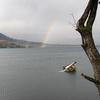 Calafquen Lake