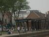 La  Grange Train Station