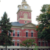 Lagrange Indiana Courthouse
