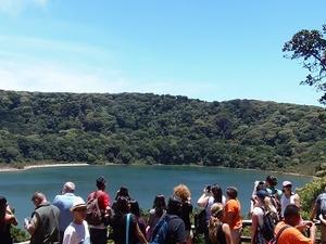 Poas Volcano Combo Tour Photos