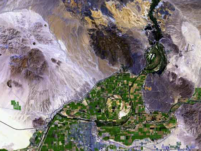 Laguna Mountains (Arizona)