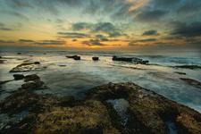 La Jolla After Sunset