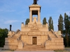 Lajos Kossuth Mausoleum