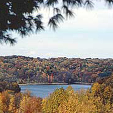 Lake Alma