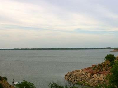 Lake Altus Lugert