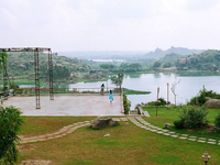 Durgam Cheruvu (Secret Lake)