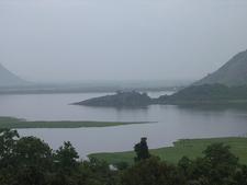 Lake Berijam