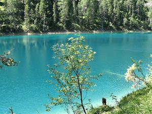 Lake Blindsee