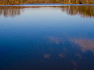 Brittle Lake