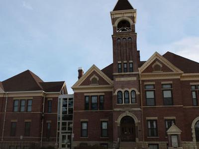 Lake City City Hall
