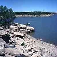 Lake Colorado City SP