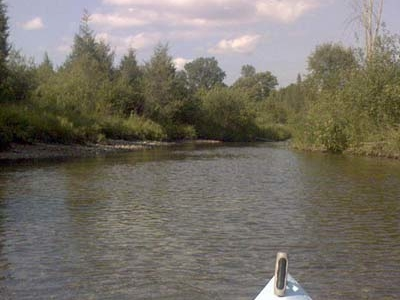 Lake Columbia
