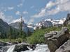 Lake Creek & Woodland Trail Loop - Grand Tetons - Wyoming - USA