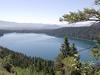 Lake Creek - Woodland Trail Loop - Grand Tetons - Wyoming - USA