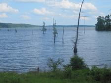 Lake DArbonne