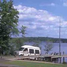 Lake D\'Arbonne State Park