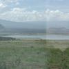 Lake Elmenteita From Nairobi-Nakuru Highway