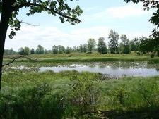 Lake Erie PA - Presque Isle State Park View