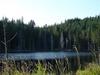 Lake Francis - Glacier - Montana - USA