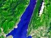 Lake Garda From Space