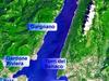 Lake  Garda  Sirmione Map