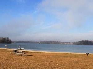 Hudson Lake Recreation Area