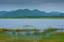 Lake In Ratchaburi