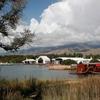 Lake Issyk-Kul - Cholpon-Ata Kyrgyzstan