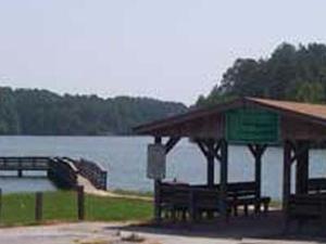Lake Long John D