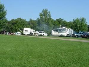 Lake Joy Campground