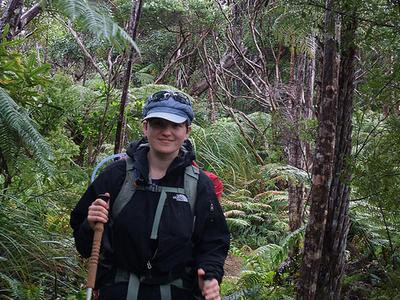 Lake Kaitawa Fairy Springs Track - Te Urewera National Park - New Zealand